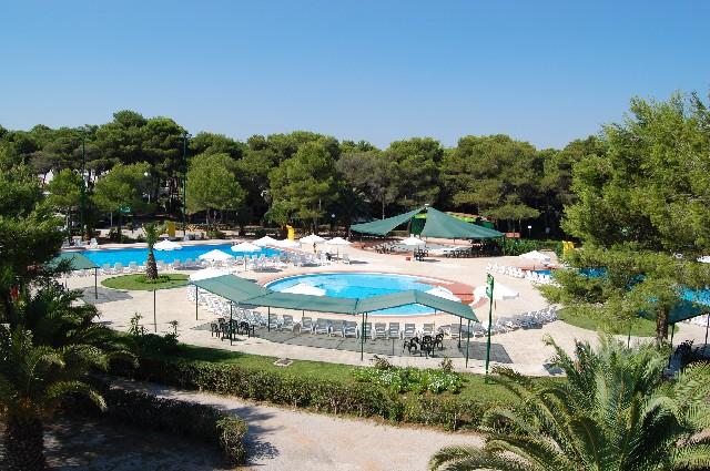 Villaggi turistici salento - Residence puglia mare con piscina ...
